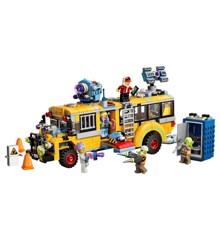 LEGO - Hidden Sides - Paranormal Fangstbus 3000 (70423)