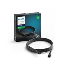 Philips Hue - Outdoor Forlænger Kabel 5m