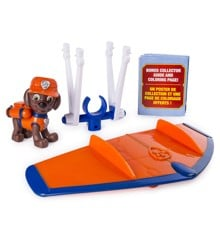 Paw Patrol - Ultimate Rescue Mini kørertøj - Zuma Mini Hang Glider