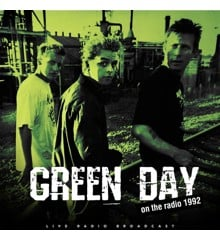 Green Day - Best of Live on the Radio 1992 - Vinyl