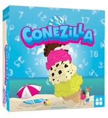 Conezilla - Boardgame (L30028)