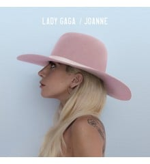 Lady Gaga - Joanne - Deluxe - CD