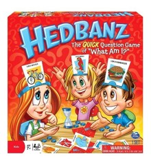 Hedbanz for Kids (85-13700)