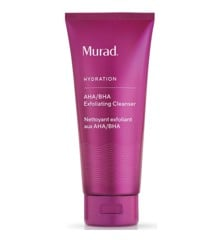 Murad - AHA/BHA Exfoliating Cleanser 200 ml
