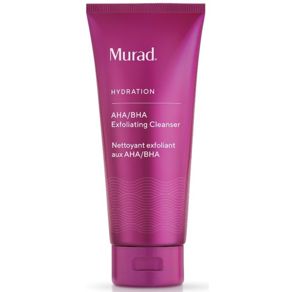 Murad - AHA/BHA Exfoliating Cleanser 200 ml