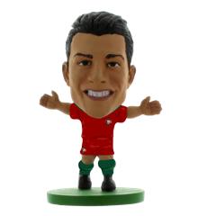 Soccerstarz - Portugal Cristiano Ronaldo - Home Kit