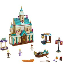 LEGO - Disney Frozen - Arendelle Castle Village (41167)
