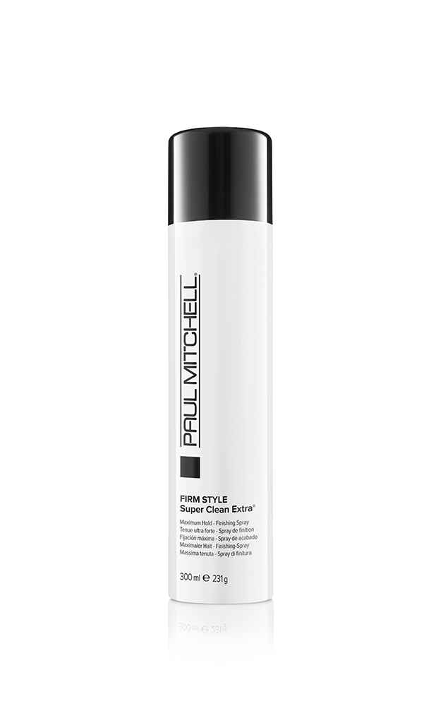â??Paul Mitchell - Super Clean Extra Finishing Spray