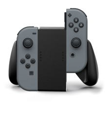 PowerA Nintendo Switch Joy-Con Comfort Grip (Black)