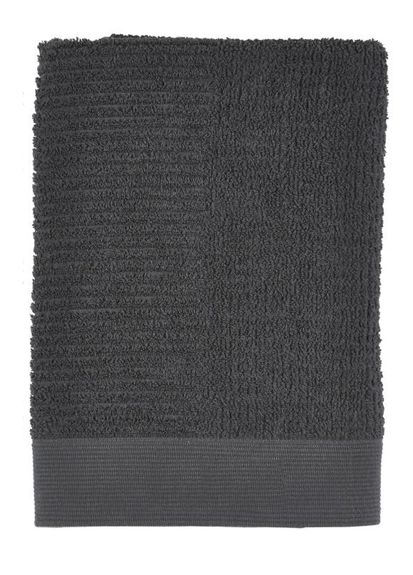 Zone - Classic Håndklæde 70 x 140 cm - Antracite