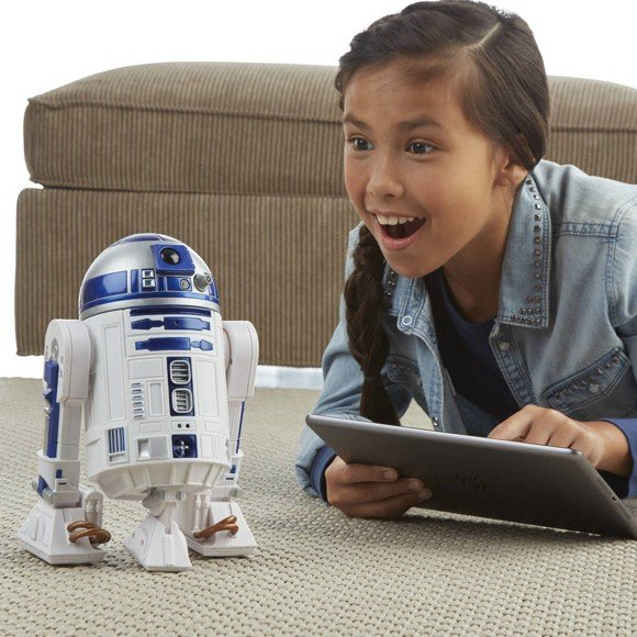 Star Wars - Smart R2-D2 (B7493)