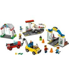LEGO City - Værkstedscenter (60232)