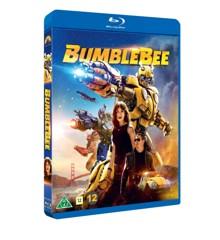 Bumblebee - - Blu ray