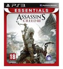 Assassin's Creed III (Essentials)