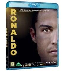 Ronaldo  - BLU-RAY