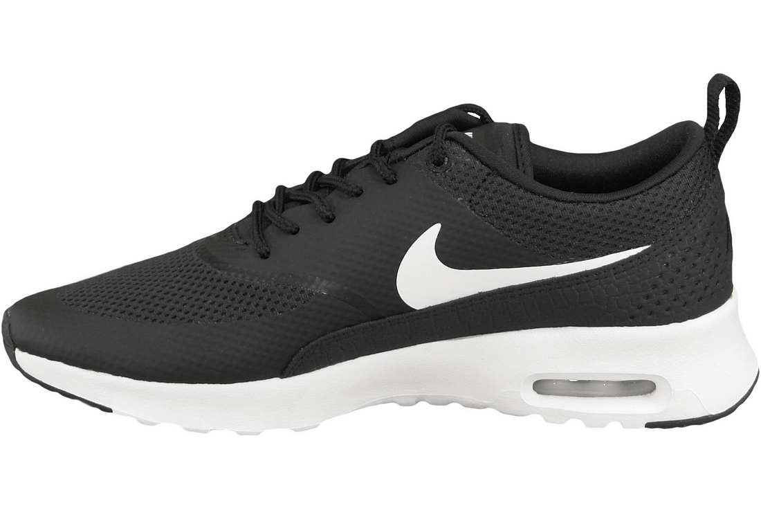 Kaufe Wmns Nike Air Max Thea 599409 020, Womens, Black, sneakers