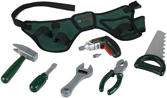 Klein - Bosch - Tool belt playset (KL8313)