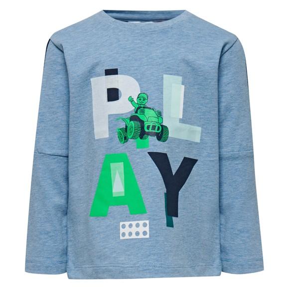 LEGO Wear - Duplo Langærmet T-shirt - Terrence 102