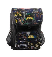 LEGO School Bag - MAXI - Ninjago - Urban (20110-1910)