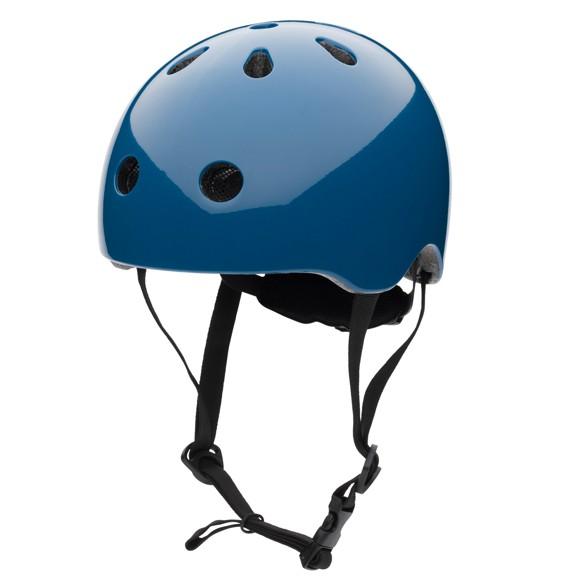 Trybike - CoConut Cykelhjelm, Petroleum blå (S)