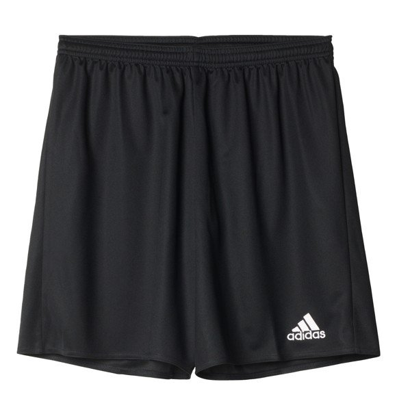 adidas Parma 16 Mens Adult Football Training Teamwear Short Black - L