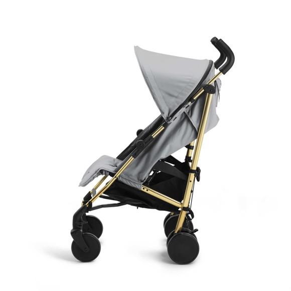 Elodie Details - Stockholm Stroller 3.0 - Golden Grey