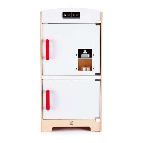 Hape - White Fridge-freezer (E3153)