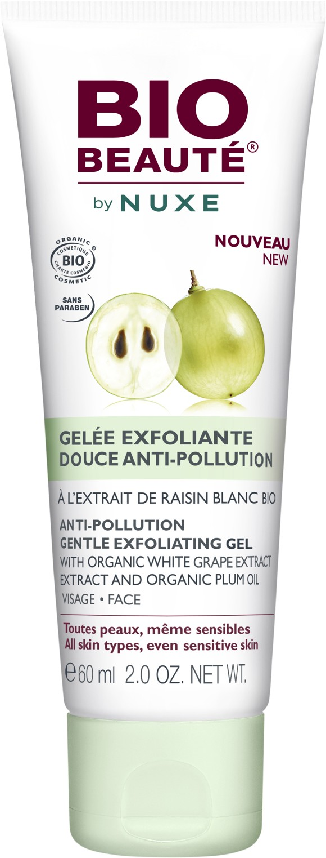 Bio Beauté by Nuxe - Anti-Pollution Gentle Exfoliating Gel 60 ml