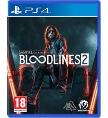 Vampire: The Masquerade Bloodlines 2 (First Blood Edition)