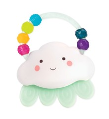 B. Toys - Light Up Cloud Rattle (1560)