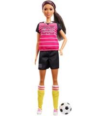 Barbie - Career Doll - Atlet (60års Jubilæum) (GFX26)