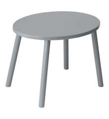 Nofred - Mouse Table - Grey