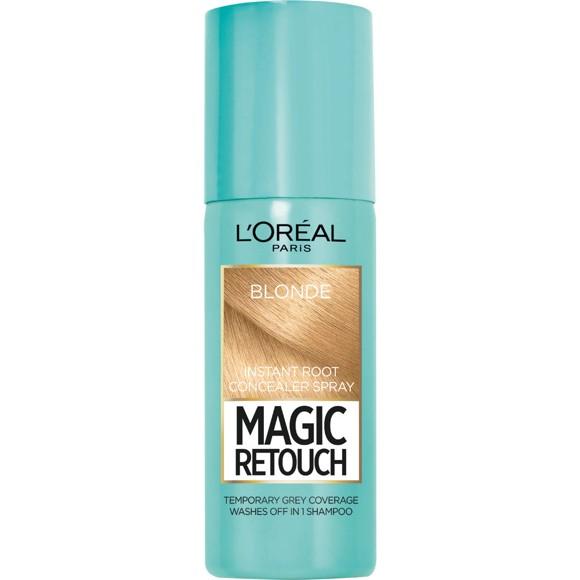 L'Oréal Paris Hair Color - Magic Retouch - Blonde