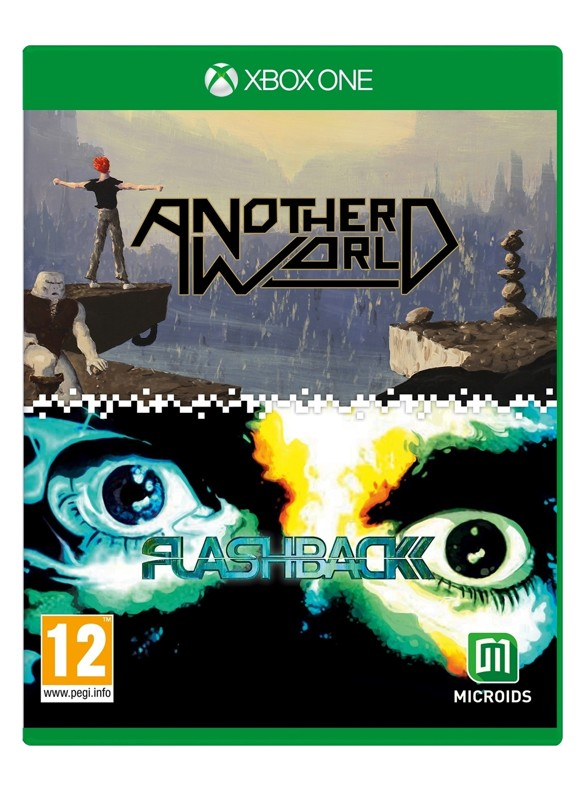 Another World/Flashback
