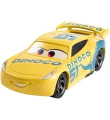 Cars 3 - Character Vehicle - Dinoco Cruz Ramires (FMH60)