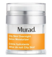 Murad - City Skin Overnight Detox Moisturizer 50 ml