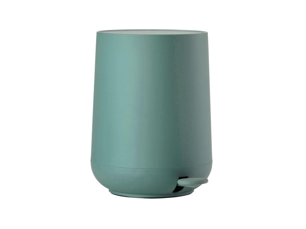 Zone - Nova Pedal Bin 3 L - Petrol Green (331976)