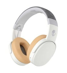 Skullcandy - Crusher Wireless Over-Ear Headphone White