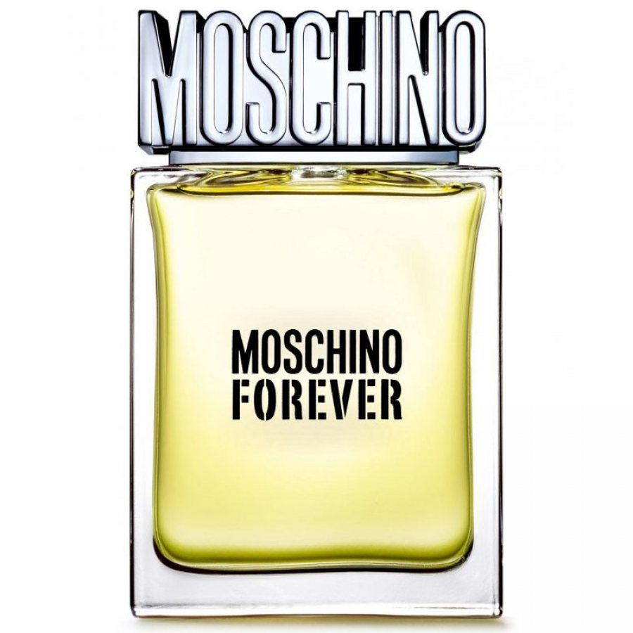 Moschino - Forever For Men EDT 100 ml