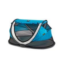 Deryan - Travel Cot Peuter - Luxe Blau