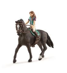 Schleich - Horse Club Lisa & Storm (42516)