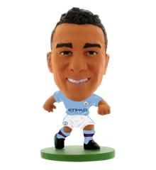 Soccerstarz - Man City Danilo - Home Kit (2020 version)