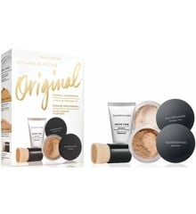 bareMinerals - Original Foundation Get Started Kit - Golden Beige