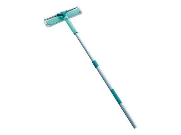 Leifheit - 2in1 Window Cleaner - Green (258823)