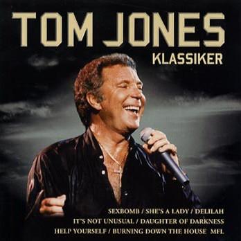 Jones Tom/Klassiker - CD