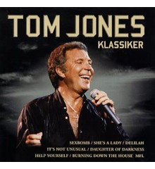 Jones Tom/Klassiker - CD