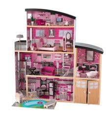 KidKraft - Sparkle Mansion Dollhouse (65826)