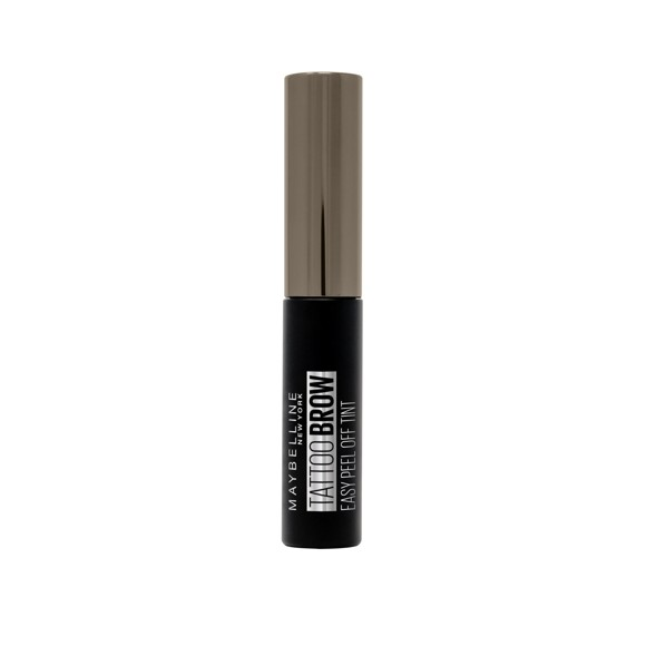 Maybelline - Tattoo Brow Gel Tint Eyebrow color - 25 Chocolate Brown
