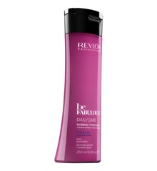 Revlon - Be Fabulous Normal/Thick Cream Conditioner 250 ml