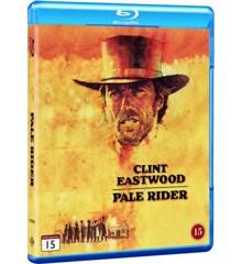 Pale Rider - Blu ray